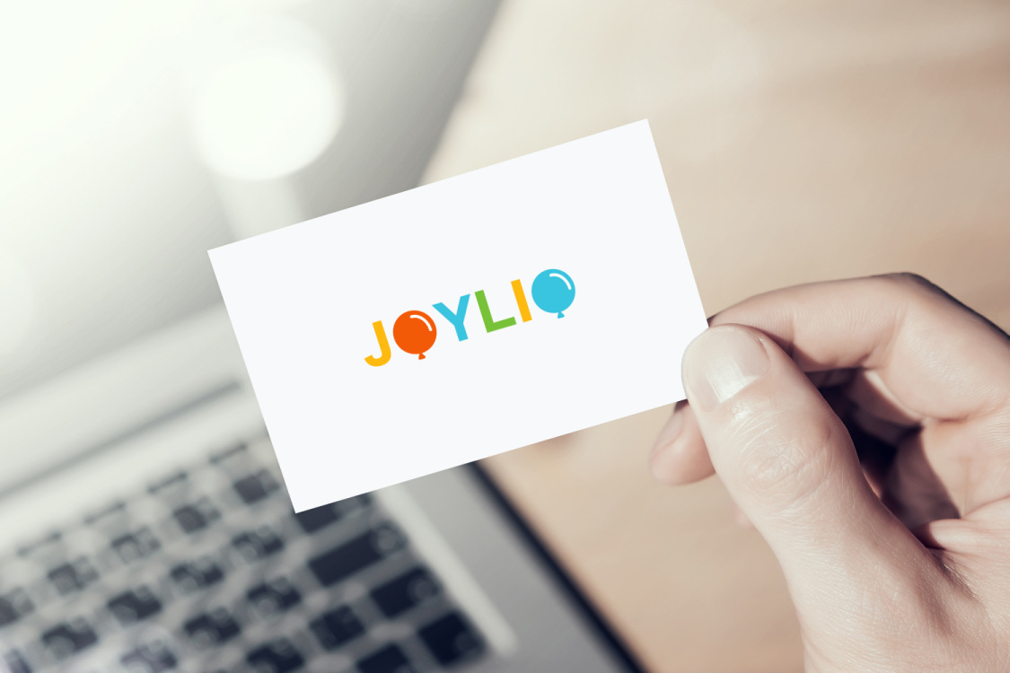 Sample branding #1 for Joylio