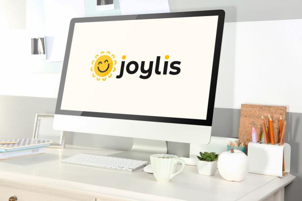 Sample branding #2 for Joylis