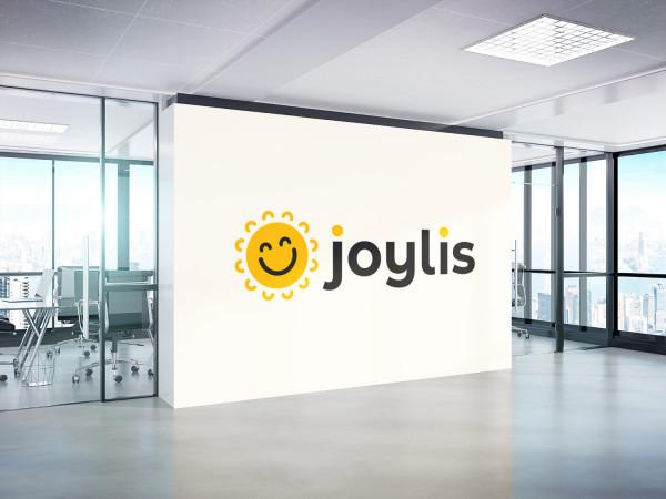 Sample branding #3 for Joylis