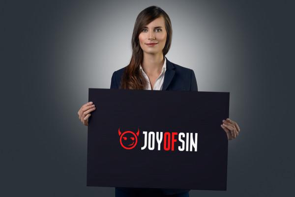 Sample branding #3 for Joyofsin