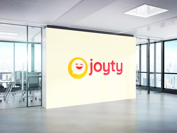 Sample branding #2 for Joyty