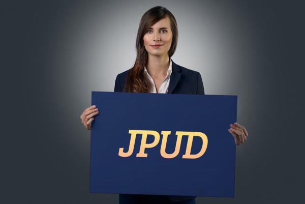 Sample branding #3 for Jpud