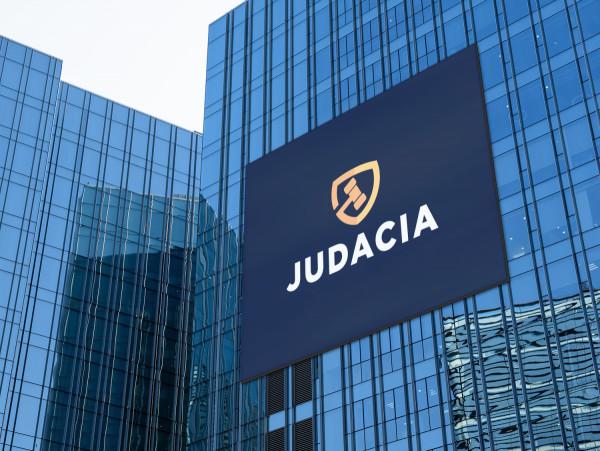 Sample branding #1 for Judacia