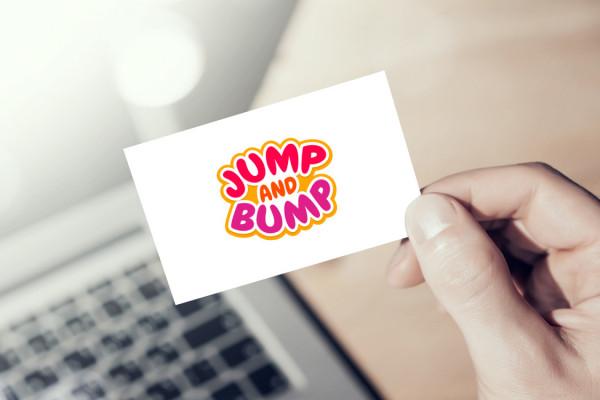 Sample branding #1 for Jumpandbump