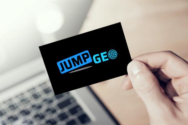 Sample branding #1 for Jumpgeo