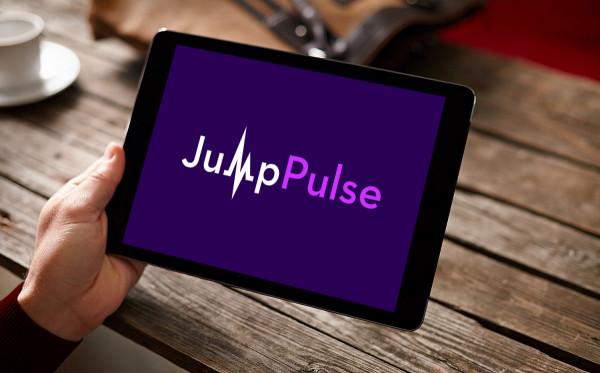 Sample branding #2 for Jumppulse