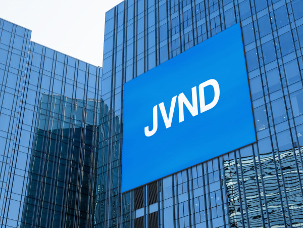 Sample branding #3 for Jvnd