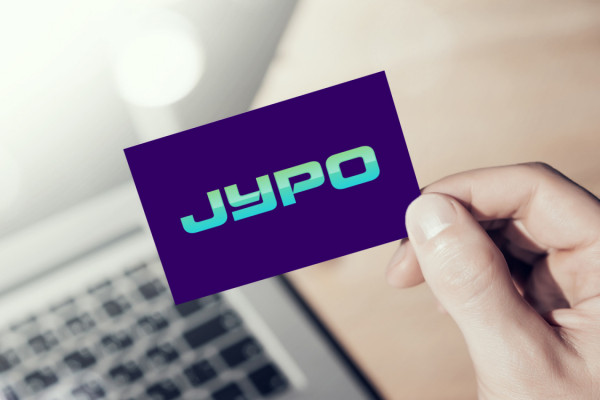 Sample branding #1 for Jypo