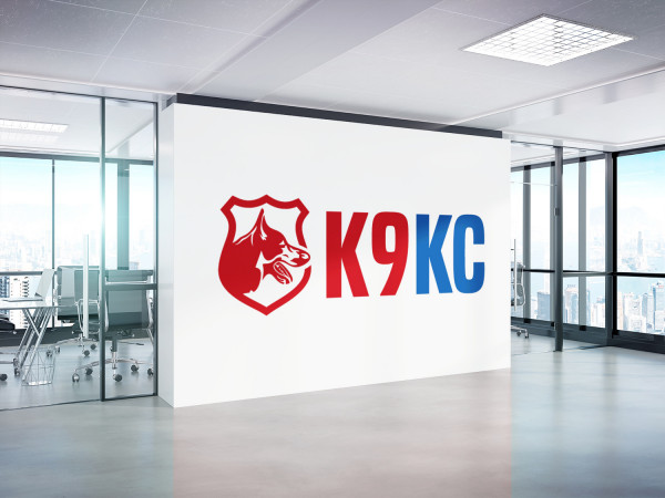 Sample branding #3 for K9kc