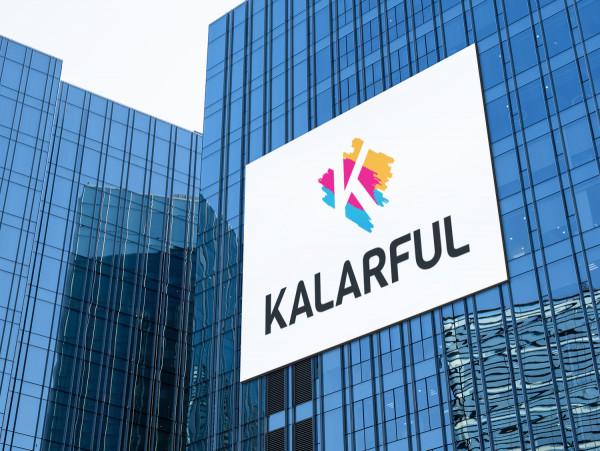 Sample branding #2 for Kalarful
