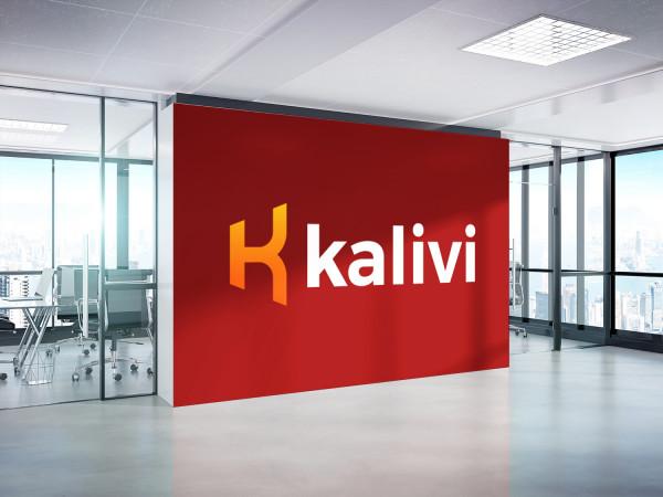 Sample branding #1 for Kalivi