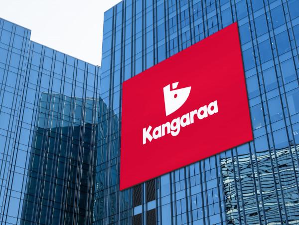 Sample branding #2 for Kangaraa
