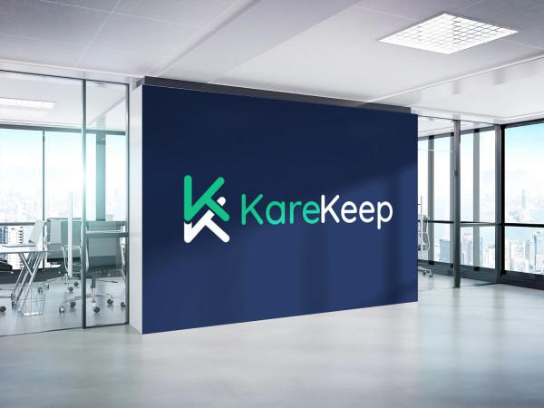 Sample branding #2 for Karekeep