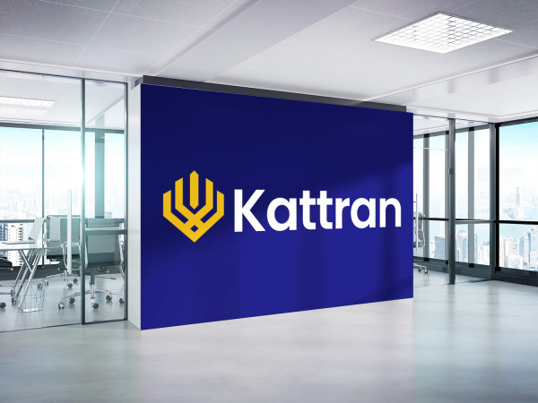 Sample branding #1 for Kattran