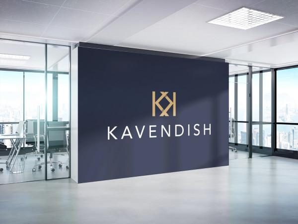 Sample branding #1 for Kavendish