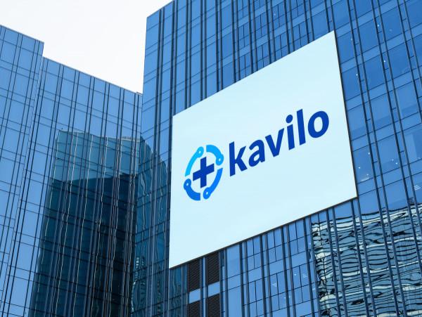 Sample branding #1 for Kavilo
