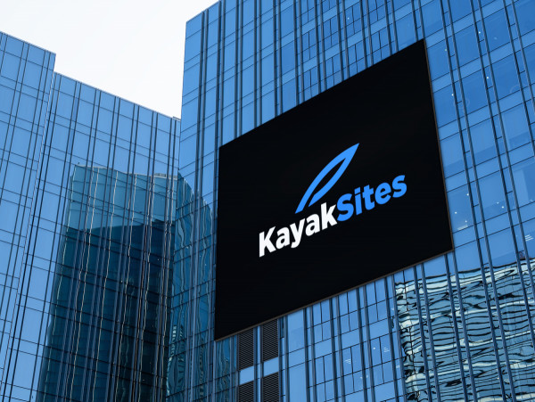Sample branding #3 for Kayaksites