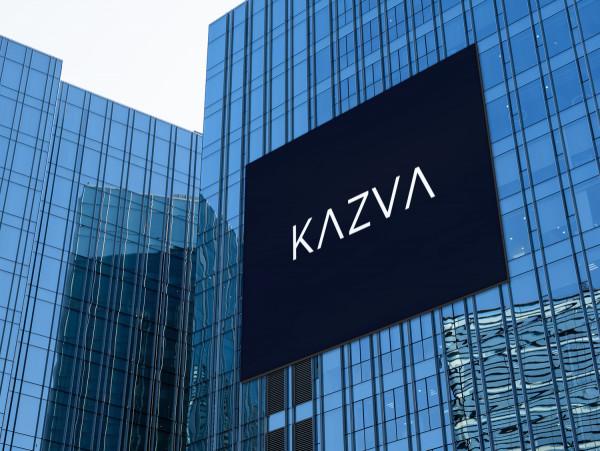 Sample branding #3 for Kazva