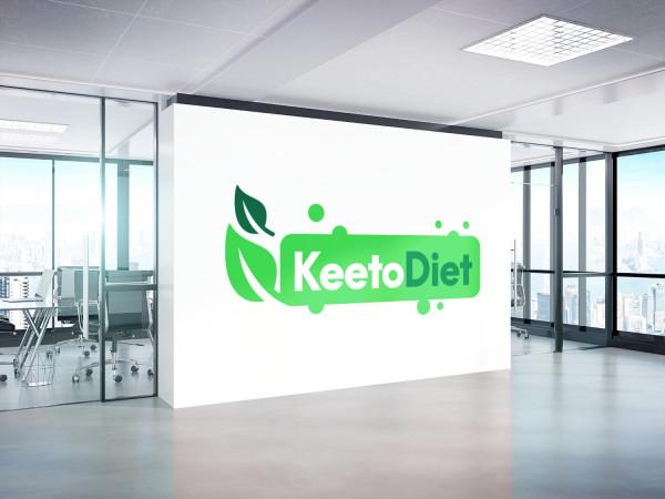 Sample branding #3 for Keetodiet