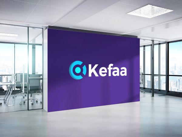 Sample branding #3 for Kefaa
