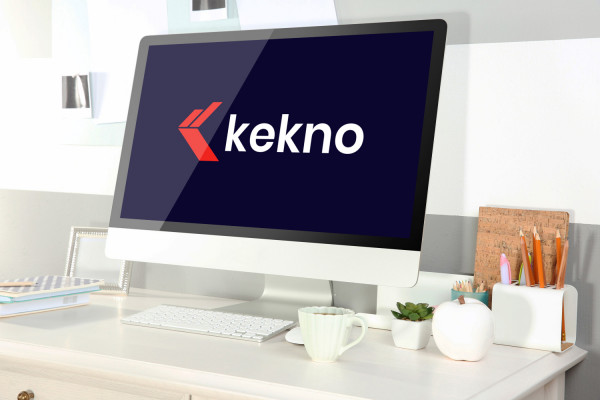 Sample branding #1 for Kekno