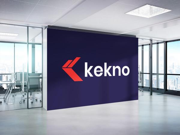 Sample branding #2 for Kekno