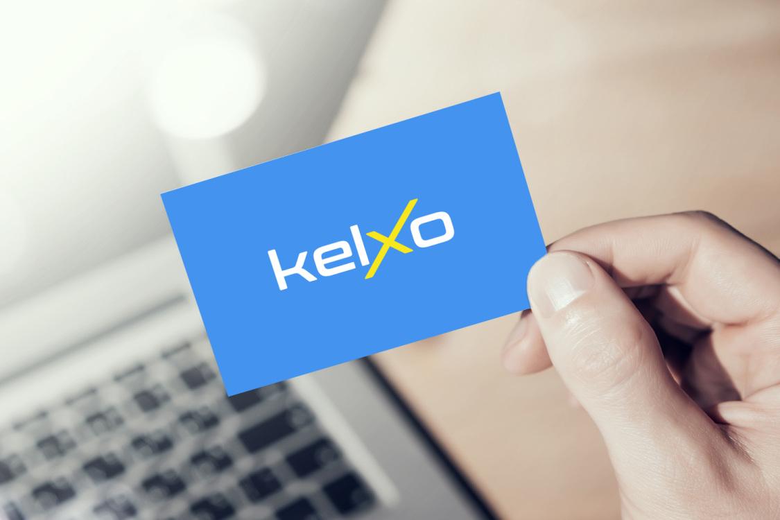 Sample branding #3 for Kelxo