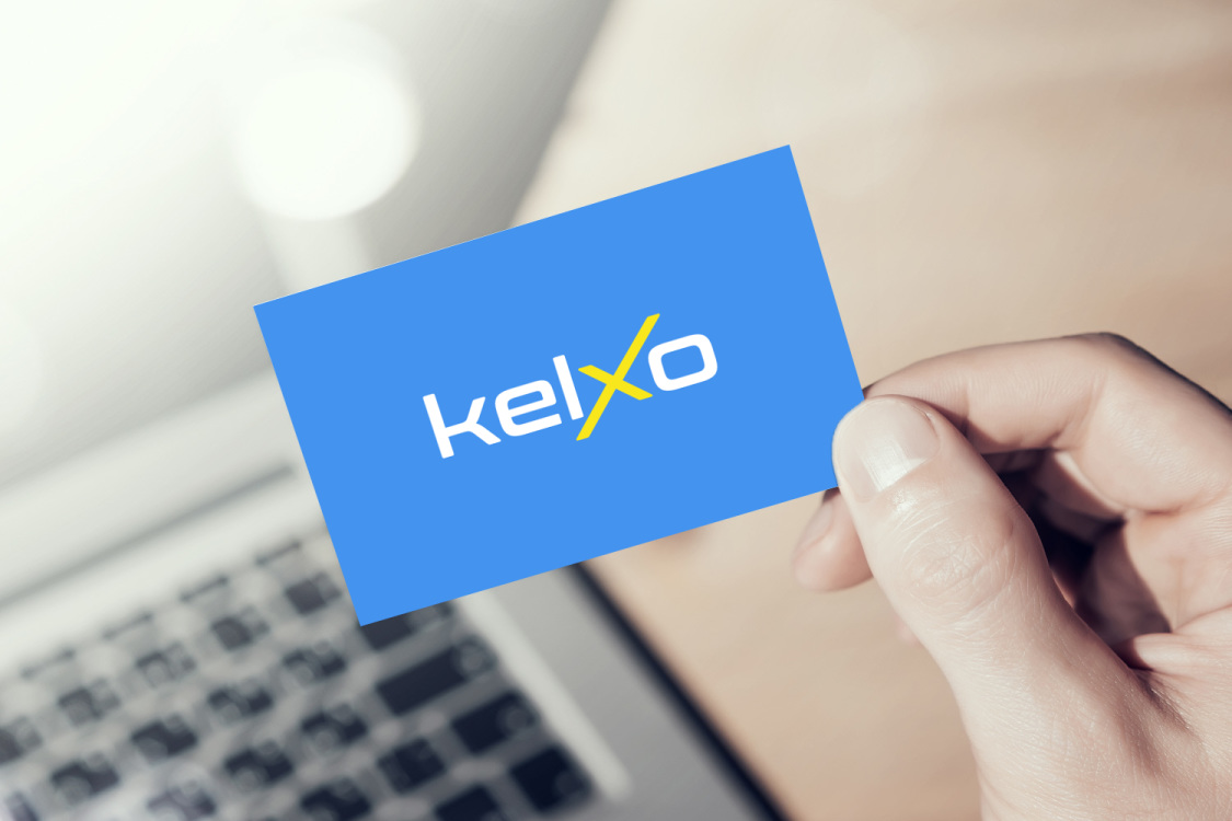 Sample branding #1 for Kelxo