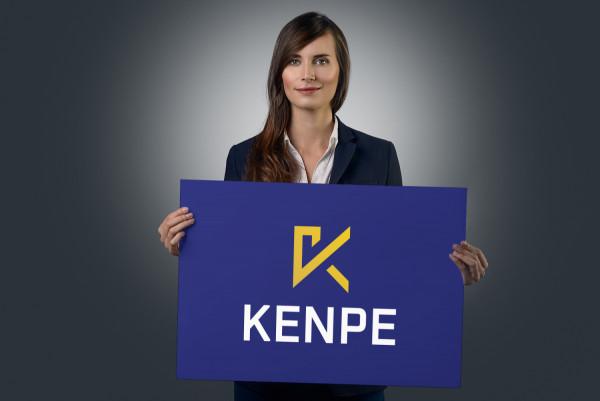 Sample branding #1 for Kenpe