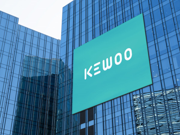 Sample branding #3 for Kewoo