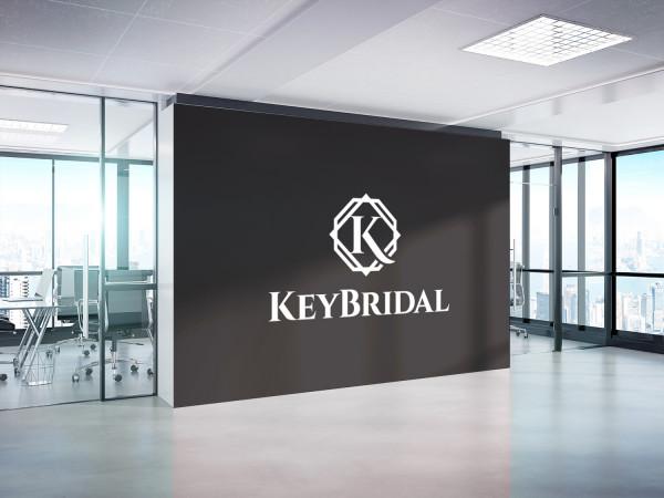 Sample branding #1 for Keybridal