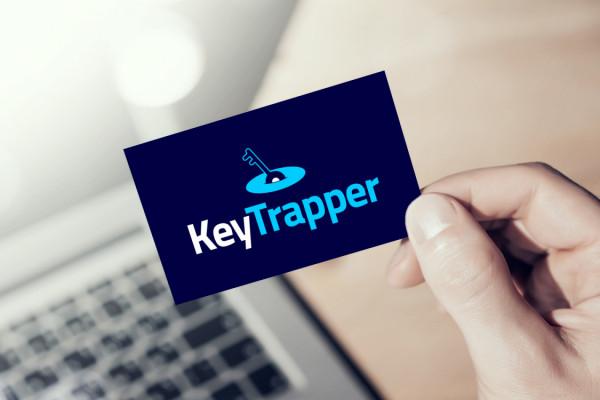 Sample branding #1 for Keytrapper