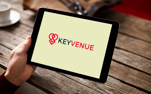 Sample branding #3 for Keyvenue