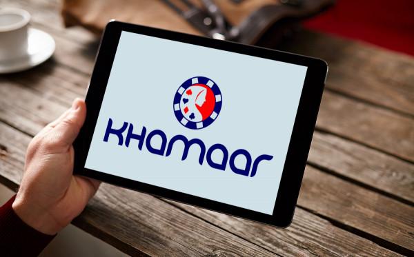 Sample branding #2 for Khamaar