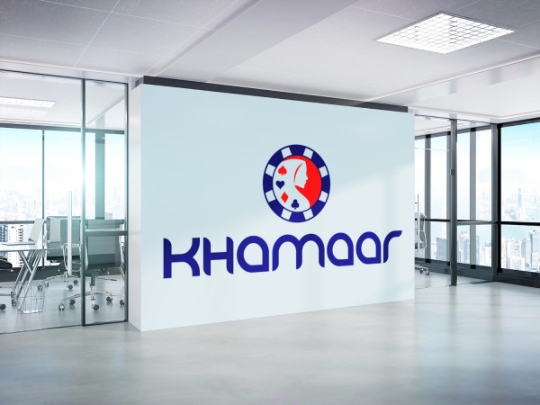 Sample branding #3 for Khamaar