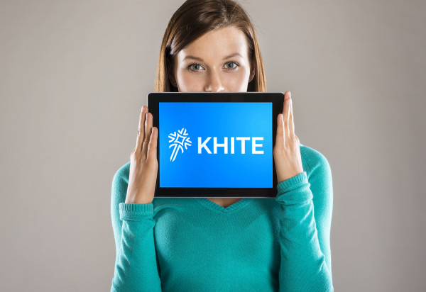 Sample branding #3 for Khite