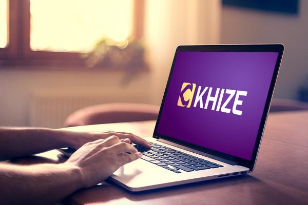 Sample branding #2 for Khize