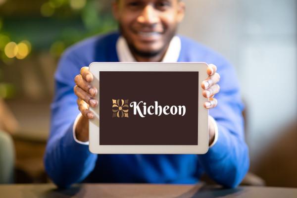 Sample branding #1 for Kicheon