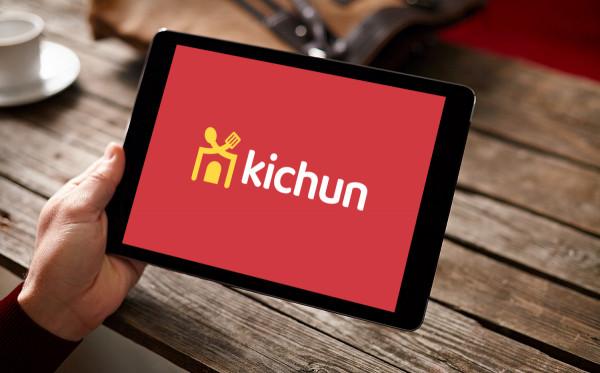 Sample branding #2 for Kichun