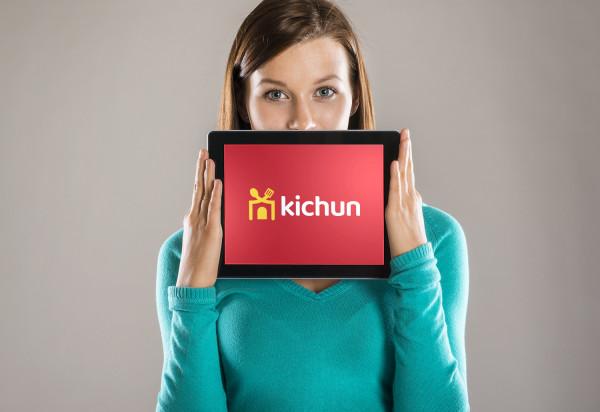 Sample branding #1 for Kichun