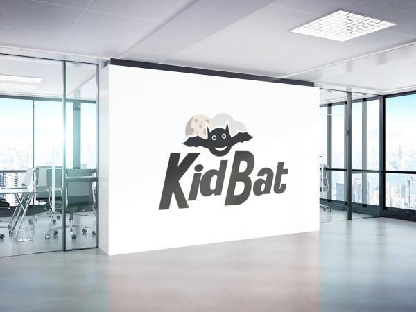 Sample branding #2 for Kidbat
