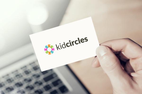 Sample branding #1 for Kidcircles