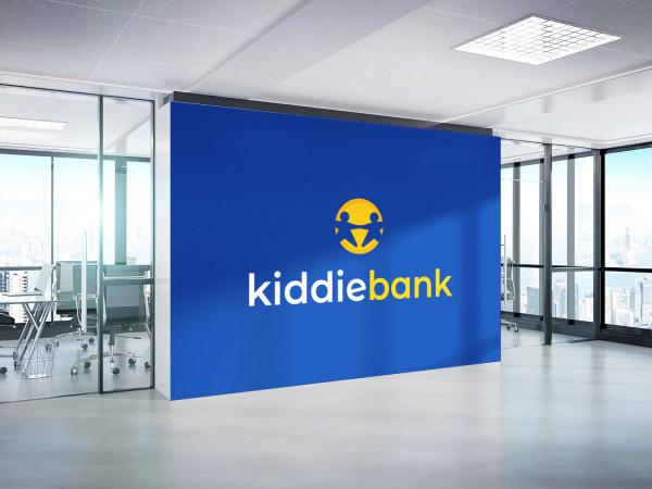 Sample branding #1 for Kiddiebank