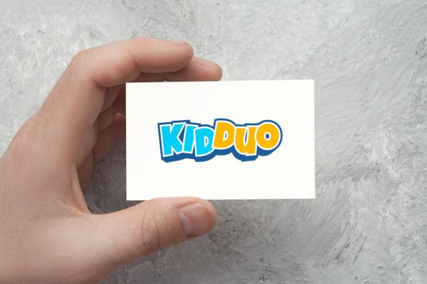 Sample branding #1 for Kidduo