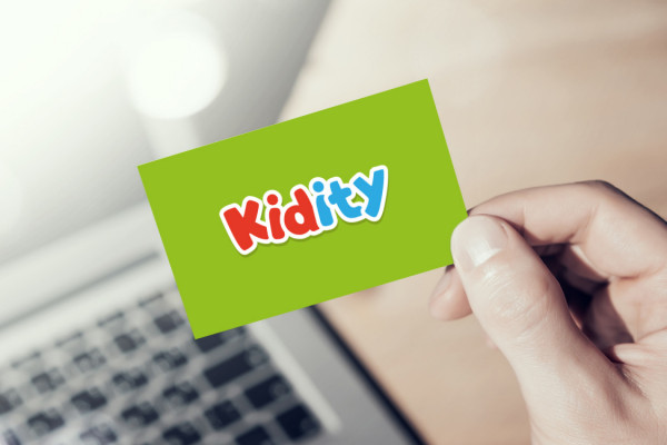 Sample branding #1 for Kidity