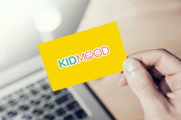 Sample branding #2 for Kidmood