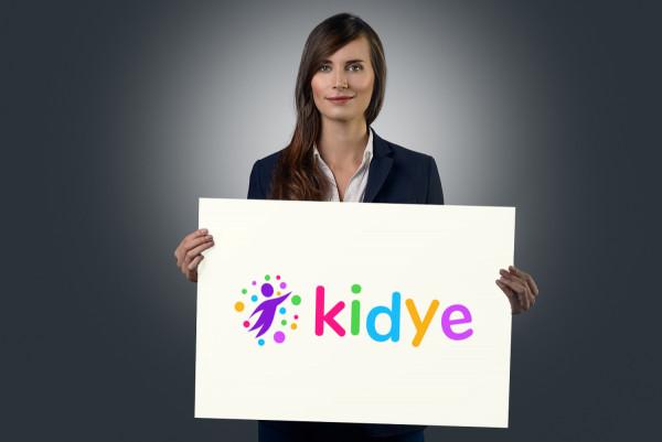 Sample branding #2 for Kidye