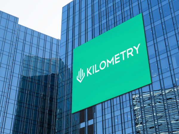 Sample branding #2 for Kilometry