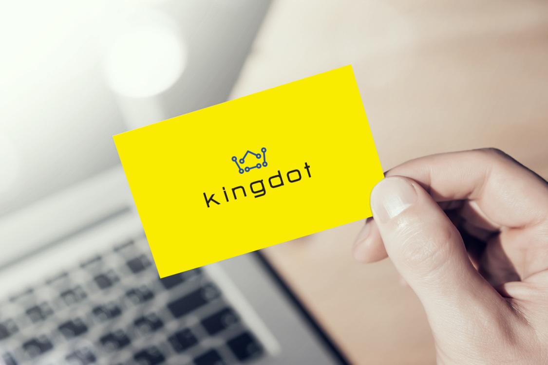 Sample branding #2 for Kingdot