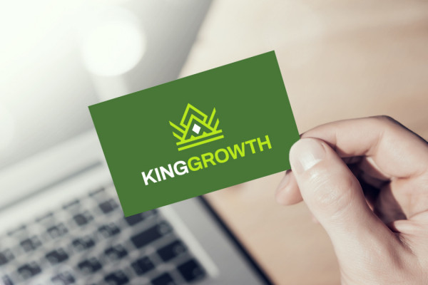 Sample branding #2 for Kinggrowth